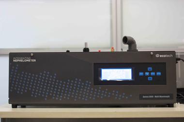 Tesscorn-Aerofluid-Aurora-3000-Nephelometer