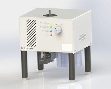 Aerosol Devices BioSpot-GEM Bioaerosol Sampler