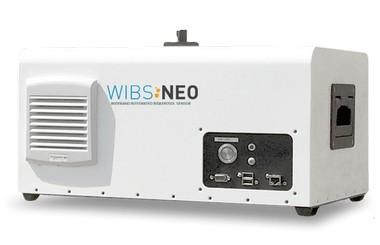 Droplet Measurement Wideband Integrated Bioaerosol Sensor (WIBS-5/NEO)