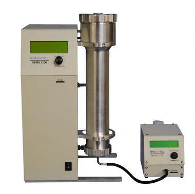 Brechtel Scanning Electrical Mobility Spectrometer SEMS