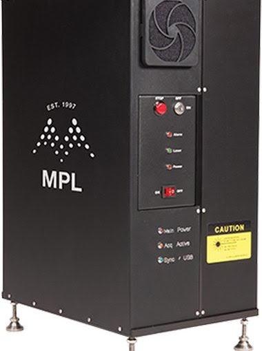 DMT Mini Micro Pulse LiDAR (MiniMPL)
