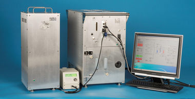 Brechtel Humidified Tandem Differential Mobility Analyzer (HTDMA)